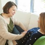 Hebamme Kathrin Weiser Geburtsvorbereitung