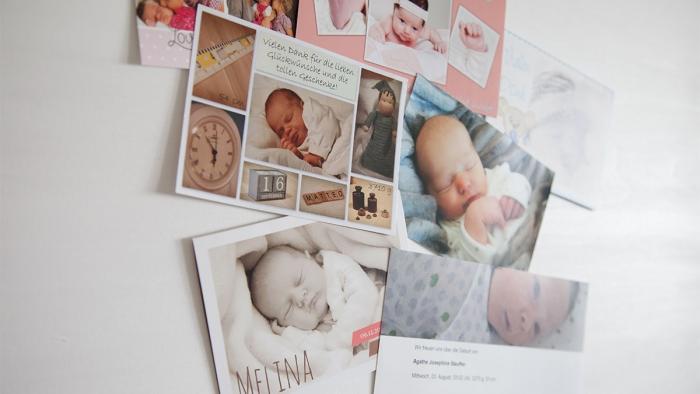 Hebamme Gernsheim Babykarten
